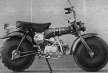 面白バイク