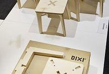 Mesas carton