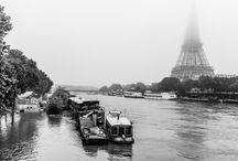 La crue de Paris