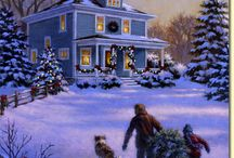 Christmas -  Święta