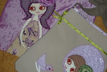 LARION DESIGN .......... MY WORKS / LARION .......... My works .....  http://www.etsy.com/shop/LARION / by Erika Veres