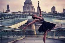 ballerina city