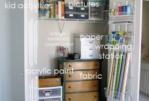 Home Organization / by Tree Classics