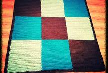 carpet crochet
