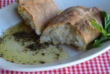 Breads / by Linda Grettano