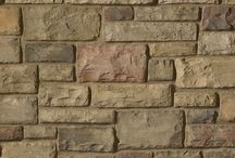 Cobblefield®: Cultured Stone® by Boral® / Cultured Stone® Cobblefield® is designed to emulate the architecture of rural 19th-century America. Its rugged refinement makes it equally at home in residential or commercial settings