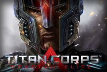 Titan Corps Spartan Elite / Titan Corps SE-301 Chapter 1 – From The Ashes… introduces a world where slavery and imperial rule blankets the globe. The ultimate battle to return the freedom to the people begins from the ashes of war…