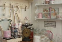 Shabby Chic Decor 3