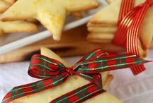 Kekse, Plätzchen, Gebäck,Pralinen