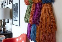 Crafts { Dyeing } / An archive of our favorite dyeing crafts. / by Charmios