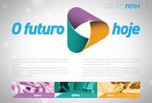 Grupo RPH | Branding