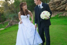 Something to Celebrate :: Wedding Inspiration / All of these pins are our brides!