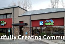 LC Home Mindfully Creating Community