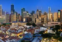 Singapore Travel Photos