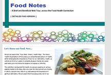 "Mirel Middle & High School Teacher Resources (Grades 6-12) / Food Health Teaching Resources with Food Science info   made Simple and interesting. Oriented to provide comprehensive info to Teachers and Students for Healthy Living. For viewing the resource ""Food Notes"" - a food health Web Tour, give Keyword combination  food health in Search Box at www.teacherspayteachers.com  Pls visit  http://www.mirshells.com/  which mainly considers   ""Our Life Needs with a Nature View"". The site discusses ANEW, important aspects of our current lifestyle."