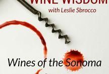 Leslie Sbrocco Blog Posts
