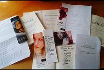Könyvek,filmek