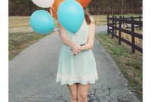 In Real Life / My Pinterest inspired life...  / by Kelli Hardin