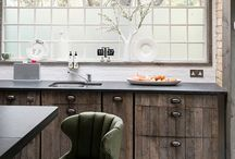 Inspiring Kitchens / For the home/kitchen
