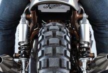 #Honda CB