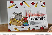 TEACHER GIFTS/KDO MAITRESSES