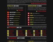 Infographic Resumes