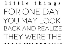Quotes / by Kristia Gomez
