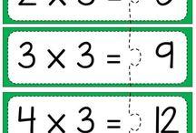 Matematika- kompen. pomôcky