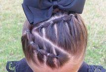 Mia hairstyles