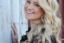 Senior sessions / by Ashley Ernstberger