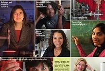 Women in Science @ CUNY