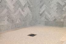 PINNING | Shower trays