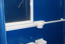 Toalete ecologice / Toalete ecologice la vanzare.