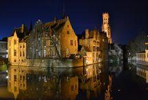 Brugges / Why to visit Gent and Brugges? https://mladivtrapu.wordpress.com/2016/01/27/bruggy-a-gent/