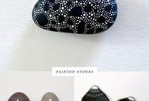 Random Crafts / by Elizabeth Thacker