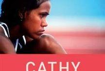 Cathy. Freeman