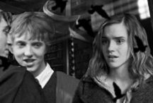 Ermione / Everything Ermione!! (Ernie Macmillan and Hermione Granger)