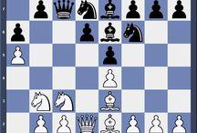 Échecs & ouvertures / Les actualités sur les ouvertures aux échecs