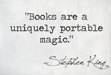 Books Worth Reading / by Cheryl Spring
