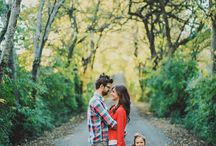 family picture ideas / by Kyja Penning