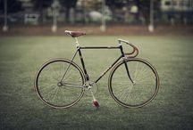 bike and fixie
