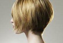 Ny frisyre?