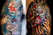 mywork / my tattoo work