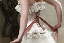 Corsets / by The Chic Guide Loves Fashion