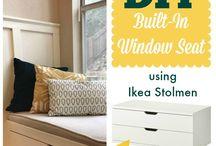 Home, Ikea Hacks