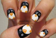 nails / by Ashlee Bennett