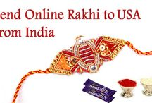 Unique Rakhi Gifts Ideas / Find the best and unique rakhi gift ideas for your sister & brother.