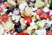 Salade ♡