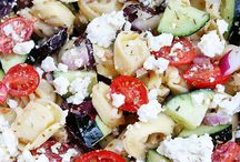 Soups, Salads And Sammies / by Miki Salisbury Thompson