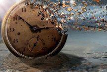 clocks tattoo ideas